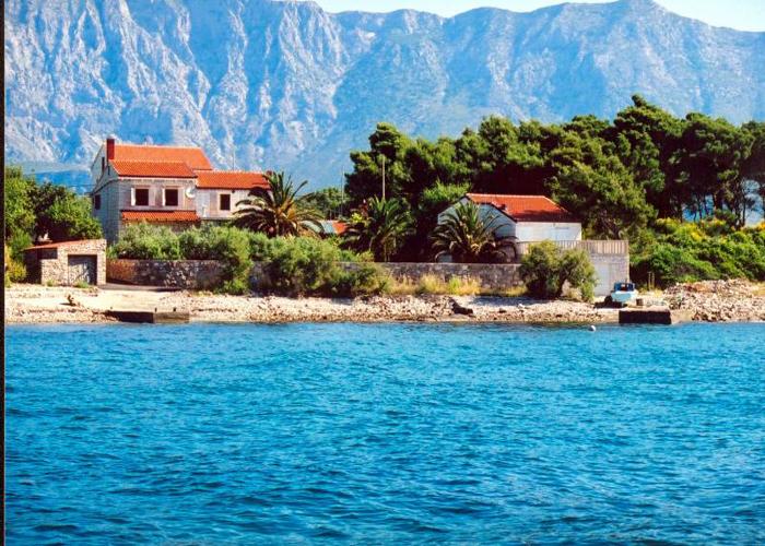 Нерухомість хорватія манхеттен апартаменты